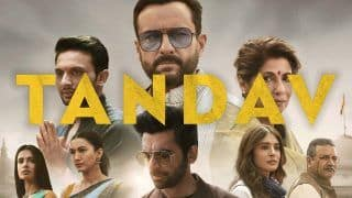 Tandav Row: UP Police Reaches Mumbai For Investigation, Likely to Question Cast And Crew