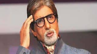 Amitabh Bachchan Talks About COVID-19 Restrictions in Maharashtra: 'Time To Reassess, Refurbish'