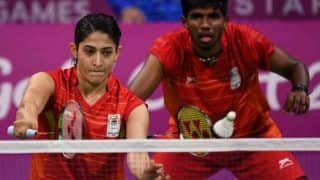 Thailand Open 2021: Satwiksairaj Rankireddy-Ashwini Ponnappa Lose Hard-Fought Semifinal as India's Challenge Ends