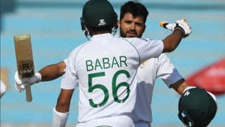 New zealand vs pakistan babar azam cleared but not confirmed for pakistan in second test 4303705