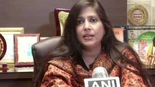 MLA Baishali Dalmiya Expelled From TMC For Anti- party Activities, Here's What She Said | WATCH