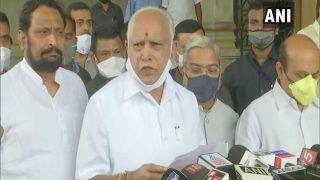 Karnataka Latest News: 7 नए मंत्री आज 3:30 बजे शपथ लेंगे, सीएम येदियुरप्पा ने बताए ये नाम