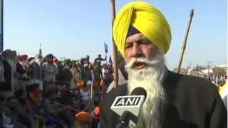 NIA Summons 40 People Including Farmers' Leader, Punjabi Actor