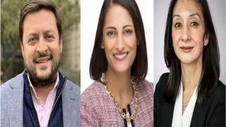 Tarun Chhabra, Sumona Guha, Shanthi Kalathil: Meet The 'Incredibly Accomplished' Indian Americans on Joe Biden's National Security Team