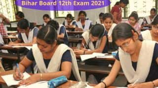 BSEB 12th Admit Card 2021 Released for Various Subjects, Check Complete Details Here