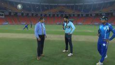 HIGHLIGHTS, Syed Mushtaq Ali Trophy, Bihar vs Rajasthan: महिपाल लोमर ने 37 गेंदों पर 78 ठोक राजस्थान को दिलाई जीत, बनाई SF में जगह