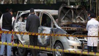 Israeli Embassy Blast Updates: पुलिस दल को नहीं मिला कोई ठोस सुराग, इलाके के ज्यादातर CCTV कैमरा थे बंद