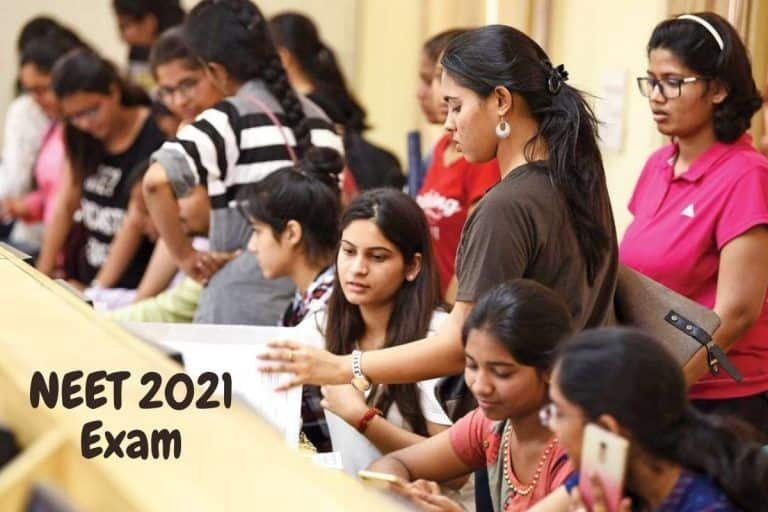 NEET UG 2021: No Change in Exam Pattern, Test on Pen-paper Between June-July