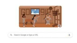 Google Doodle Celebrates Legacy of Dr James Naismith-- Inventor of Basketball Game | Here's All You Need to Know