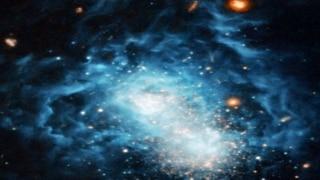 Cosmic Sparkle: अंतरिक्ष में दिखा ऐसा अद्भुत नजारा, देख हैरान रह जाएंगे आप