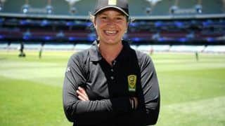 IND vs AUS: Claire Polosak Creates History at SCG, Becomes First Woman to Officiate in Men's Test
