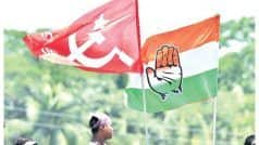 बंगाल विधासभा चुनाव से पहले कांग्रेस और वामदलों की बीच गठबंधन, 77 सीटो पर समझौता