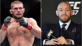 Conor McGregor Responds to Khabib Nurmagomedov After Loss Against Dustin Poirier in UFC 257, Says That's The Character of The Man, Behind The Mask