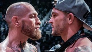 Conor McGregor vs Dustin Poirier Live Streaming UFC in India: Where to Watch McGregor vs Poirier UFC 257 LIVE Main Card- Preview, Fight Predictions, India Time