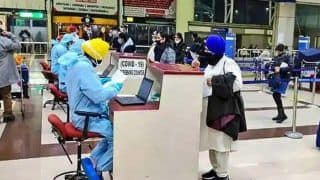 New Corona Strain Crisis in Delhi: राजधानी में कोरोना के नए स्वरूप का बढ़ा खतरा, 40 मरीज एलएनजेपी में भर्ती