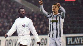 करियर का 758वां गोल दाग Cristiano Ronaldo ने Pele को पीछे छोड़ा, निशाने पर अब इस दिग्गज का रिकॉर्ड