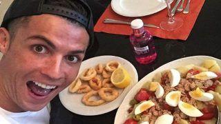 Cristiano Ronaldo's Mother REVEALS Juventus Star's Favourite Dish