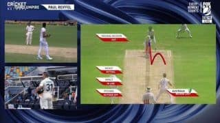 David Warner's Late DRS Review Stirs Controversy During 4th Test Day 4 Between IND-AUS at Brisbane, Twitterverse Reacts | POSTS