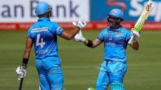 TIT vs DOL Dream11 Team Prediction South Africa ODD Match 1: Captain, Fantasy Playing Tips, Probable XIs For Today's Titans vs Dolphins ODD at Senwes Park, Potchefstroom 1:30 PM IST January 9 Saturday