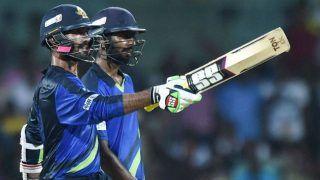 Syed Mushtaq Ali Trophy 2021: कब और कहां देख सकते हैं तमिलनाडु vs बड़ौदा फाइनल मैच