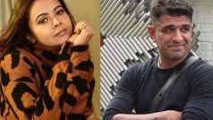 Bigg Boss 14: Shocking 'बिग बॉस 14' से बेघर होंगे एजाज़ खान, एक्ट्रेस देवोलीना भट्टाचार्जी घर में मारेंगी धमाकेदार एंट्री