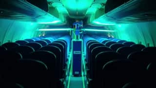 In a First, Air India Express Launches Robotic Technology to Clean, Disinfect Interiors of Aircraft