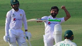 PAK vs SA Highlights: Nauman Ali, Fawad Alam Star as Pakistan Beat South Africa in 1st Test to Take 1-0 Lead