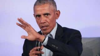 'Moment of Great Dishonour & Shame': Barack Obama Condemns Capitol Riots, Slams Trump For Inciting Violence