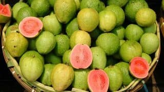 Guava Health Benefits: 5 Reasons Why You Should Add This Fruit to Your Winter Diet