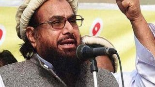 पाकिस्तान की अदालत ने मुंबई हमले के षडयंत्रकर्ता हाफिज सईद के तीन सहयोगियों को सुनाई सजा