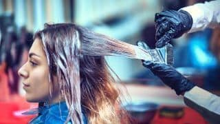 4 Reasons Why You Should Not Opt For Hair Bleaching