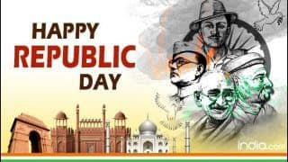 Republic Day 2021: How To Download And Send Themed WhatsApp Stickers | Steps Here