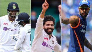 India vs England: Hardik Pandya, Washington Sundar or Kuldeep Yadav - 3 Players Who Can Replace Ravindra Jadeja in Team India Playing XI For 1st Test vs England