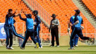 Syed Mushtaq Ali Trophy 2021, HAR vs BRD: हरियाणा को आठ विकेट से हरा वडोदरा ने बनाई SF में जगह