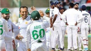 ICC World Test Championship 2021: Pakistan Pip South Africa to Take 5th Spot After Karachi Test Win, Virat Kohli-Led India Continue to Dominate No.1 Position Ahead of New Zealand