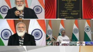 PM मोदी ने IIM-Sambalpur के स्थायी परिसर का शिलान्यास किया, कहा- 2014 तक भारत में 13 IIM थे, आज 20 हैं