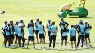 India vs australia 4th test scg pitch will be good says curator 4312180