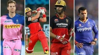 IPL 2021 Auction: Steve Smith to Sreesanth, Five Players Who Could be Sold For Big Money During IPL 14 Mini-Auction