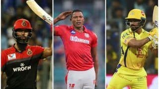 IPL 2021 Auction: Kedar Jadhav to Moeen Ali, Big 'Released' Players Who Could go Unsold at IPL 14 Mini-Auction