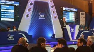 IPL 2021 Auction: To Protect from covid-19, Two negative RT-PCR tests mandatory for IPL owners