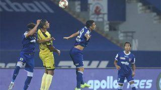HFC vs CFC Dream11 Prediction, Fantasy Team Tips ISL 2021: Captain, Vice-captain, Predicted XIs For Today's Hyderabad FC vs Chennaiyin FC ISL Match 77 at Tilak Maidan Stadium