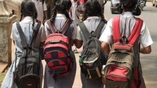 How Much Weight Your Kid Should Lug to School? Delhi Govt Puts a Cap to Lighten Bags