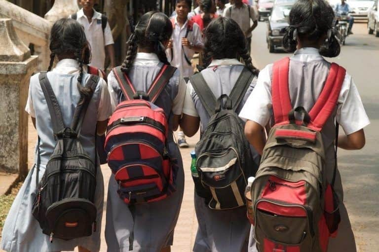 Gujarat: 11 Students Test Positive For Coronavirus on First Day of School Reopening