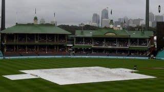 Ind vs Aus Sydney Weather Forecast: Will Rain Interrupt India vs Australia Day 1 of 3rd Test at SCG?