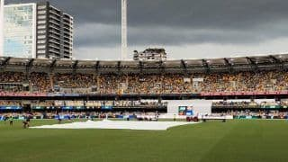 Brisbane Weather Forecast For 4th Test Day 4: Rain Play Spoilsport During India-Australia at Gabba, Start Time