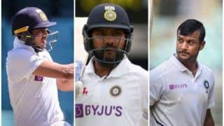 India vs England: Shubman Gill or Mayank Agarwal - Who Should Partner Rohit Sharma as Opener in Chennai Test?