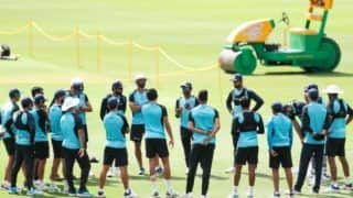 Indian Cricket Team in Brisbane: Locked in Hotel Rooms, Making Beds, Cleaning Toilets