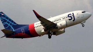 Indonesian Plane Missing: जकार्ता से उड़ान भरने के बाद इंडोनेशिया में यात्री विमान लापता, 62 लोग थे सवार