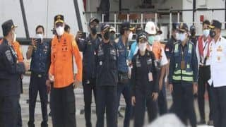 Indonesia Plane Crash: Body Parts Found Off Jakarta Coast, Say Investigators