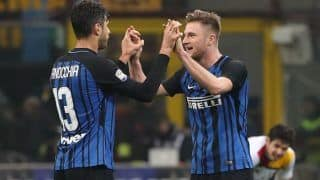 FIO vs INT Dream11 Team Prediction, Fantasy Playing Tips Serie A 2021: Captain, Vice-captain And Probable XIs For Today's Fiorentina vs Inter Milan Football Match at Stadio Artemio Franchi, Florence 1.15 AM IST February 6 Saturday